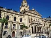 Cape Town - City Hall