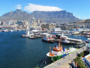 Cape Town - V&A Waterfront 3