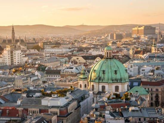 Vienna City Sightseeing