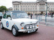 London_Mini cooper