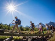 Canada_Alberta_Discover Banff_Guided Hikes