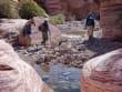 Kraft mountain Loop Trail 01