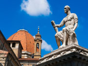 Italy_Capelle Medici_Basilica de San Lorenzo_shutterstock_1279105300