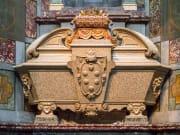 Italy_Medici Chapels_Sarcophagus_shutterstock_574334182