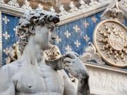 Italy_florence_Michelangelo David_shutterstock_1009079422