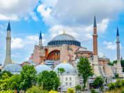 Turkey_Istanbul_Hagia-Sophia - ss