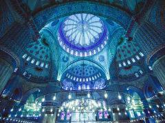 Turkey_Istanbul_Blue_Mosque - ss