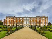 UK_London_Hampton Court Palace