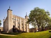 UK London Royal Palaces Tower of London