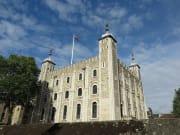 UK_London_Historic Royal Palaces_Tower of London Day