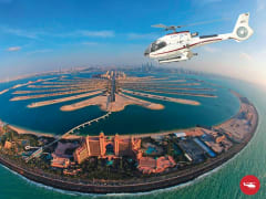 The Palm Jumeirah- New Image