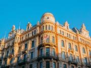 Art Nouveau, Riga, Latvia