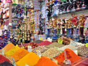 Turkey_Istanbul_Spice_Bazaar_Market - ss