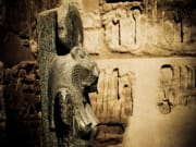 Italy_Torino_Turin Egyptian Museum Bastet Goddess