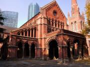 圣三一教会