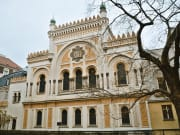 Czech Republic_Prague_Jewish Synagogue