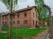 Auschwitz Birkenau, Concentration camp