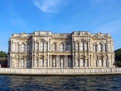 Turkey_Istanbul_Beylerbeyi_Palace_shutterstock_104256728