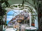 Italy_Amalfi Coast_Restaurant_1287671101