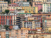 Italy_Naples_Top view of downtown_1201293004