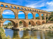 France_Provence_Pont_du_Gard_123RF_16225425_ML