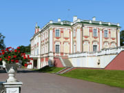 Tallinn, Kadriorg Palace Guided Tour