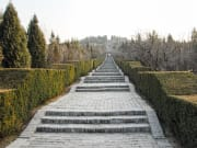 China_Xi'an_Mausoleum of the First Qin Empero
