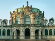 Germany_Dresden_Zwinger Palace