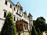 Czech Republic_Prague_Konopiste Chateau Palace