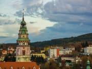 Czech Republic_South Bohemia_Cesce Krumlov