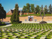 Czech Republic_Terezin_Small Fortress Theresienstadt