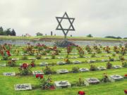 Czech Republic_Terezin_Theresienstadt Cemetery Concentration Camp