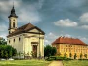 Czech Republic_Terezin_Architecture