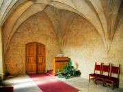 Czech Republic_Karlstejn Castle_Wedding Ceremony Hall
