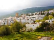 Spain, Granada, Alpujarra