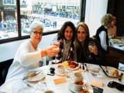 USA_New York_Your VIP Pass_Thanksgiving Italian Brunch Diners