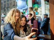 Usa_New York_Thanksgiving Macy Parade Brunch L'Adresse