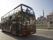 Big Bus Istanbul Hop on Hop off
