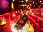 la cuvee crazy champagne