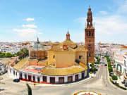 Carmona, Seville, Andalusia, Spain