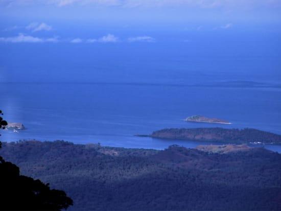 パプア ニューギニア 観光