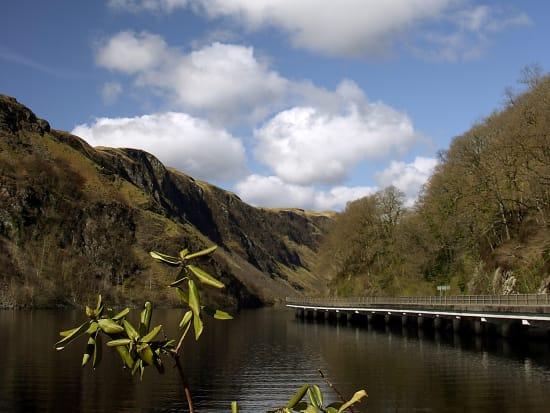 Scotland, Highlands, Pass of Brander