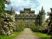 Scotland_Argyll_Castle Inveraray