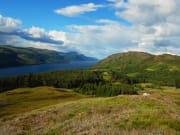 Scotland_Fort Augustus_Loch Ness