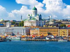 Finland_Helsinki_Kauppatori_Market_Square - s