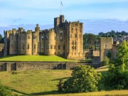 Scotland_Alnwick Castle_Royalty