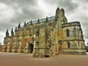 Scotland_UK_Rosslyn Chapel