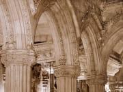 UK_Scotland_Rosslyn Chapel arcs