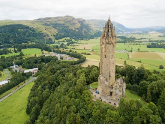 UK_Scotland_Wallace Monument