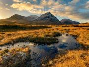 UK_Scotland_Scottish Highlands_Rannoch Moor